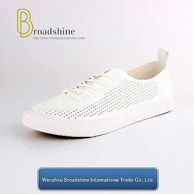 Breathable PU Upper Casual Shoes for Women and Men
