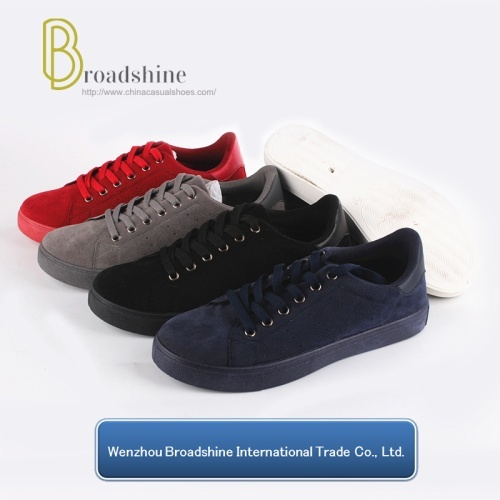 2017W 2018W Best Selling Casual Sneaker with Imitation Leather PU Upper