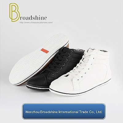 Plain Ankle Casual Shoe for Man and Woman