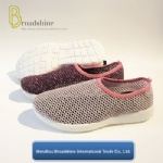 Breathable Casual Sports Shoes with Mesh Upper (ES191723)