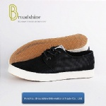 Men PU Sneaker with Rubber Outsole