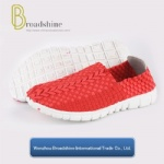 Elastic Upper Running and Walking Shoes for Youth