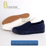 Classic Slip-on Casual Canvas Shoe for Men