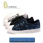 New Design Animals Skins Womens Leisure Shoes with Lace Style