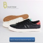 Good Quality PU Leisure Shoes for Men and Women