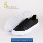 Best Selling Comfort Men Casual Shoes with Soft PU Upper