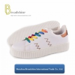 Popular White Sneaker for Women and Girls